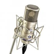 Микрофон Neumann D-01 Solution-D single