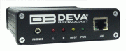 DEVA Broadcast DB90-TX IP Аудио кодер