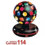 Funray Диско-шар настольный 114