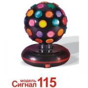Funray Диско-шар настольный 115