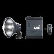 Комплект генератора Elinchrom ELB 400 Action To Go (1 гол)