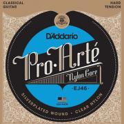 D'Addario EJ46 струны для классической гитары