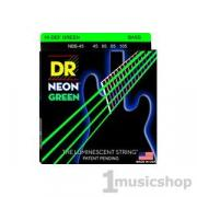DR Strings NGB-45 Струны для 4-струнных бас-гитар
