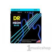DR Strings NBB-45 Струны для 4-струнных бас-гитар