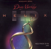 Dean markley 2088 Helix HD Phos MED