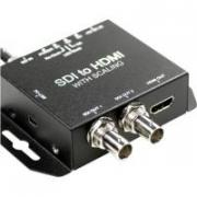 Yuan SDI to HDMI-S