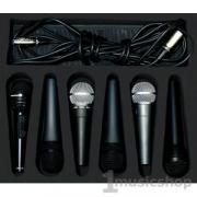 Rockbag RB23204B Чехлы и кейсы для микрофонов