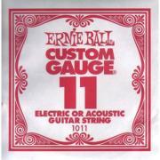 Струны Ernie Ball 1011