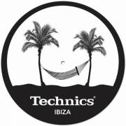 DMC Technics Ibiza Slipmats (Пара)