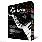 Программное обеспечение IK Multimedia Total Workstation XL