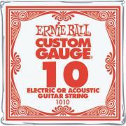 Струны Ernie Ball 1010