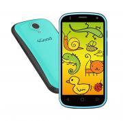 Сотовый телефон 4Good S45 Kids Blue