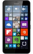 Microsoft Lumia 640, Black