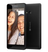 Сотовый телефон Microsoft 540 Lumia Dual SIM Black