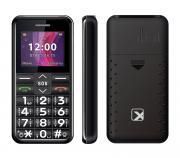 Сотовый телефон teXet TM-101
