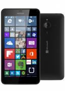 Сотовый телефон Microsoft 640 Lumia LTE Black