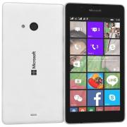 Сотовый телефон Microsoft 540 Lumia Dual SIM White