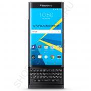 BlackBerry Priv Black 4G LTE