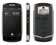 Сотовый телефон Doogee T5 Black