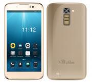 Сотовый телефон Tesla Nautilus Neo 5.0 3G Gold