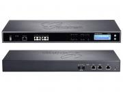 IP ATC Grandstream IP PBX UCM6510 (2xFXS, 2xFXO)