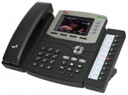 Проводной IP-телефон NAG LV-4SCG-P