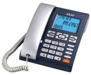 Телефон проводной Akai AT-A25CJ