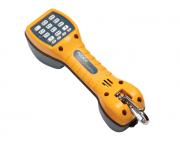 Fluke Networks TS30 - Тестовая телефонная трубка монтера