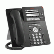 IP PHONE 9650 GRY AV-1009 9650D01A