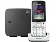 Gigaset SL450 - Беспроводной DECT стационарныйтелефон