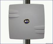 Внешняя направленная антенна LteCom 3G/4G-18D