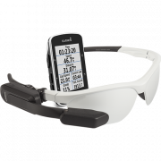 Garmin Varia Vision - носимый дисплей