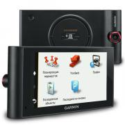 GPS-навигатор Garmin NuviCam