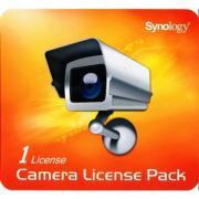 Лицензия Synology 1-camera expansion pack (LicensePack1)