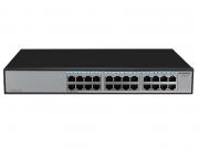 Коммутатор S1700-24-AC Huawei (98010455) S1700-24-AC (24 Ethernet...