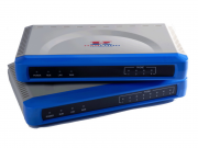 Hanlong Unicorn 6004 - VoIP шлюз (4xFXS, 1xPSTN, 1xLAN, 1xWAN)