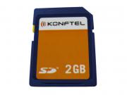 Konftel KT-SD-card (900102093) - SD карта памяти 2 Гб