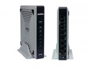 AddPac AP700P - VoIP шлюз (4xFXS, 1xPSTN, 2xRJ45 Ethernet 10/100Mbps,...