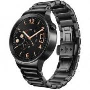 Huawei Watch Stainless Steel with Stainless Steel Link Band (Black) -...