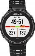 Часы Garmin Forerunner 630 Black HRM-Run (пульсометр) (010-03717-30)