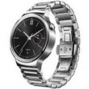 Huawei Watch Stainless Steel with Stainless Steel Link Band - умные...