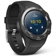 Смарт-часы Huawei Watch 2 Sport 4G (55021931) Rubber Black