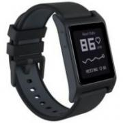 Pebble 2 + Heart Rate (Black) - умные часы