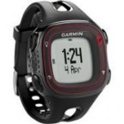 Garmin Forerunner 10 (Black-Red) - спортивный навигатор