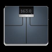 Index Black Умные весы