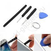 Набор инструмента для ремонта смартфонов Samsung (5 в 1)