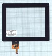 - Сенсорное стекло ( тачскрин) для Pipo Max S2, Smart-S2 черное,...