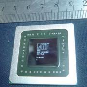 Микросхема ATI 215-0758000