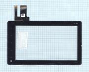 - Сенсорное стекло (тачскрин) Ainol Novo 7 Advanced II черный,...