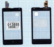 - Сенсорное стекло (тачскрин) Microsoft Lumia 532 Dual Sim черный,...